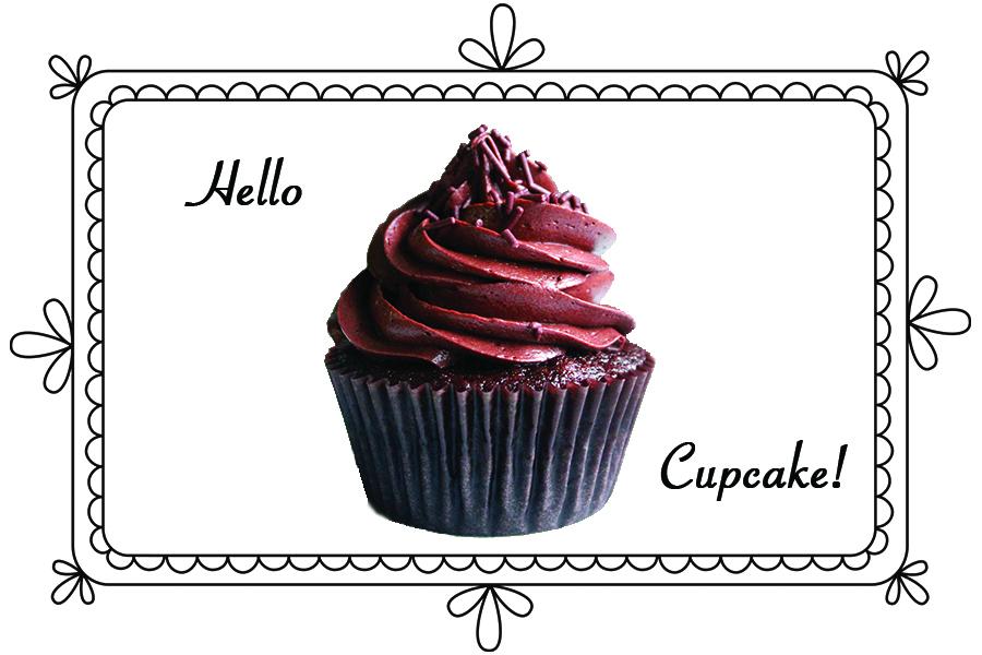 Chocolate Ganache Cupcake Recipe