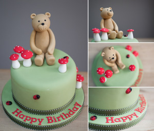 Decorate a Childrens Cake Class @ Cake! By Chloe | Henley-on-Thames | United Kingdom
