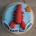 Lobster Cake!
