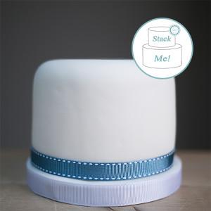 Simple Iced Cake