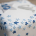 Shooting Star Cake